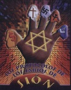 buku zionis
