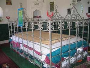 makam Syekh Yusuf