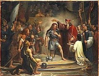 Diplomasi Abad Pertengahan II