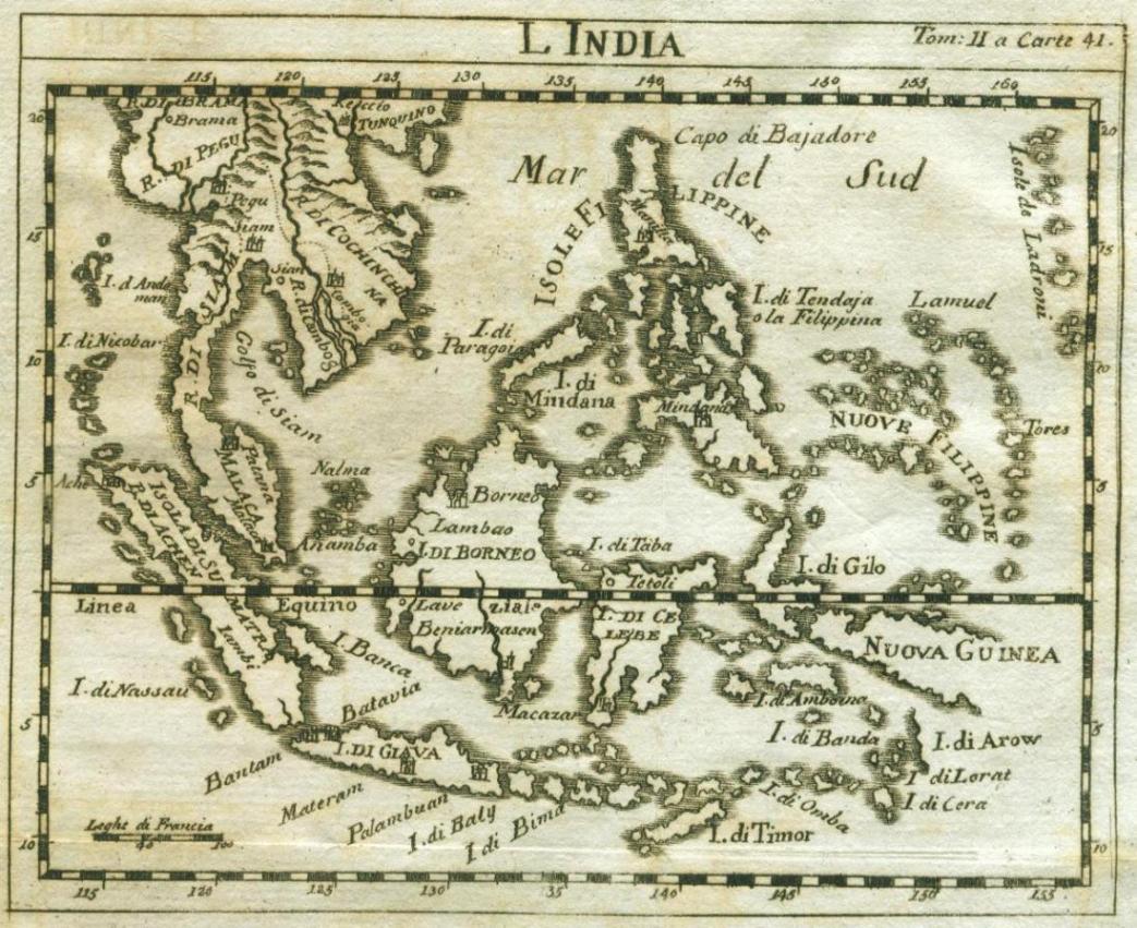 Sejarah singkat Indonesia dari Prasejarah hingga sekarang ...